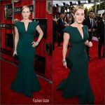 Kate Winslet  In Giorgio Armani – 2016 Screen Actors Guild Awards