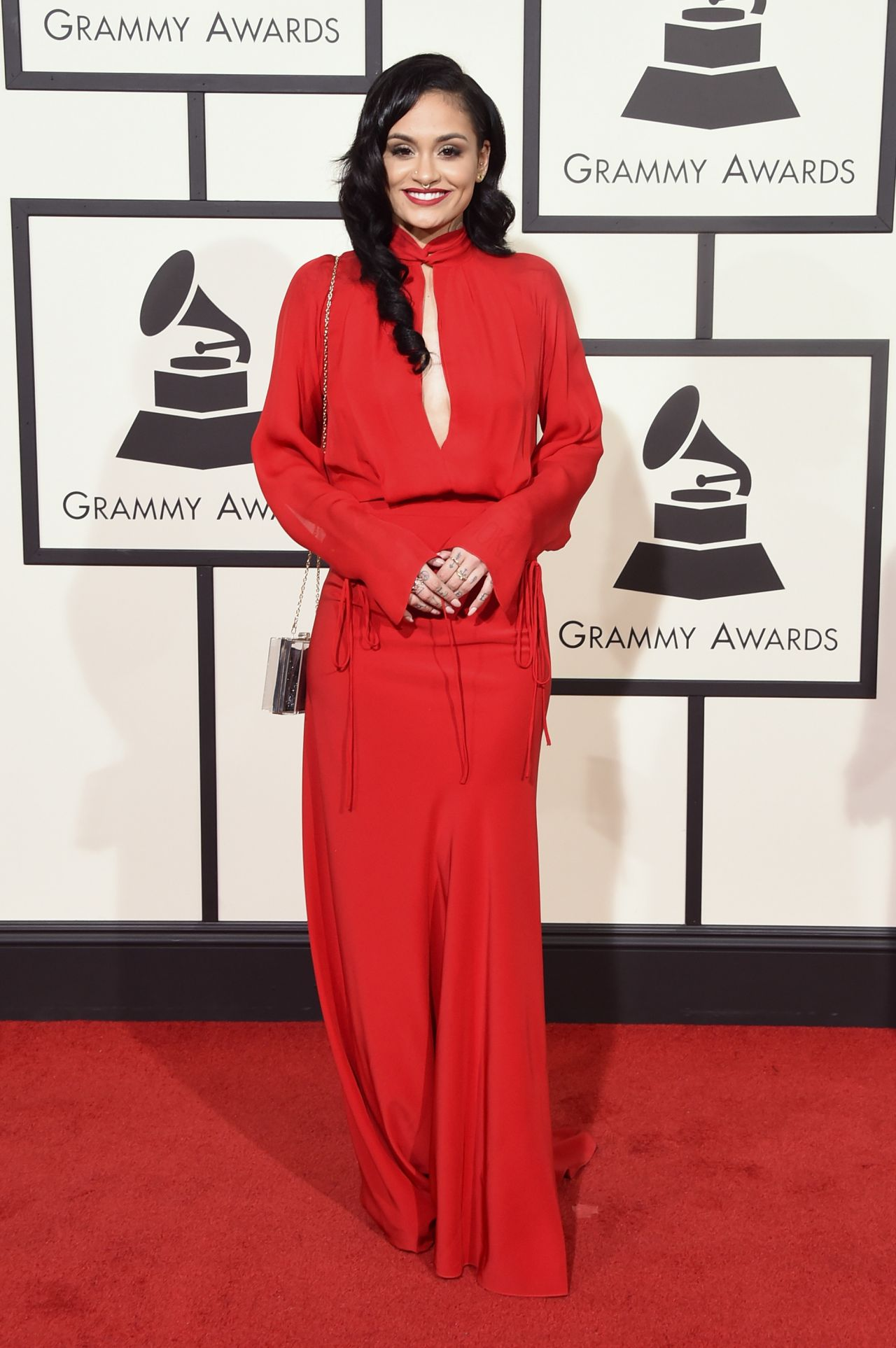 kehlani-2016-grammy-awards-in-los-angeles-ca-1