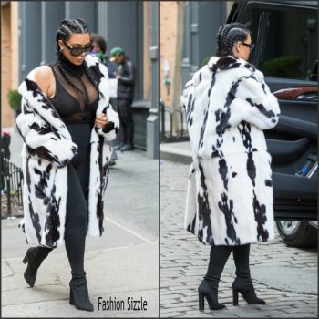 kin-kardashion-first-public-appearance-since-birth-to-saint-west