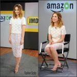 Lily James In Galvan – IMDbAsks Interview