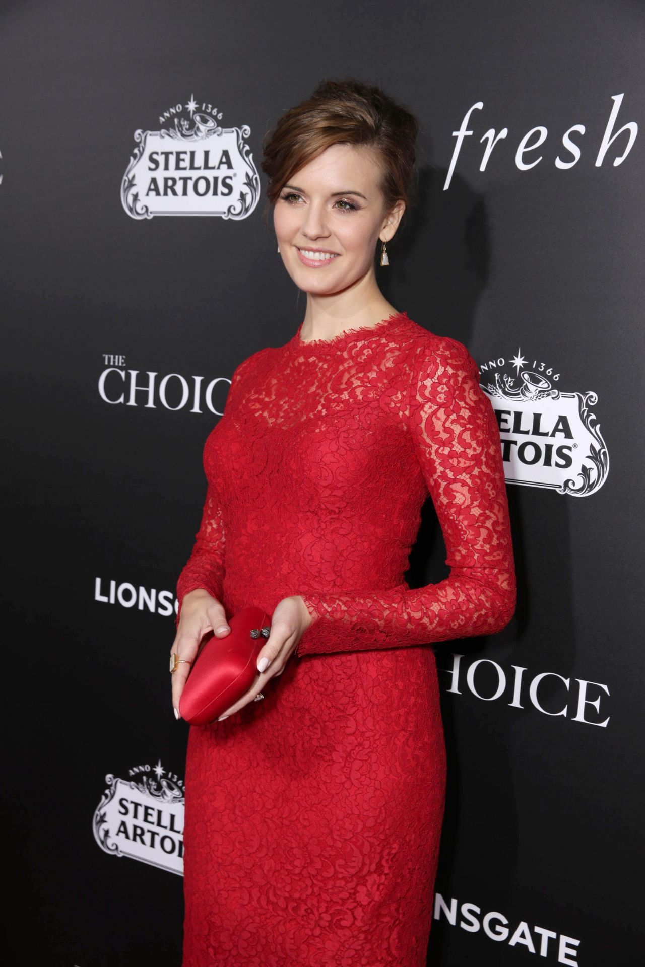 maggie-grace-the-choice-premiere-in-hollywood-1