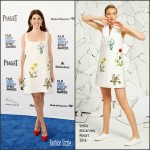 Marisa Tomei in Stella McCartney – 2016 Film Independent Spirit Awards