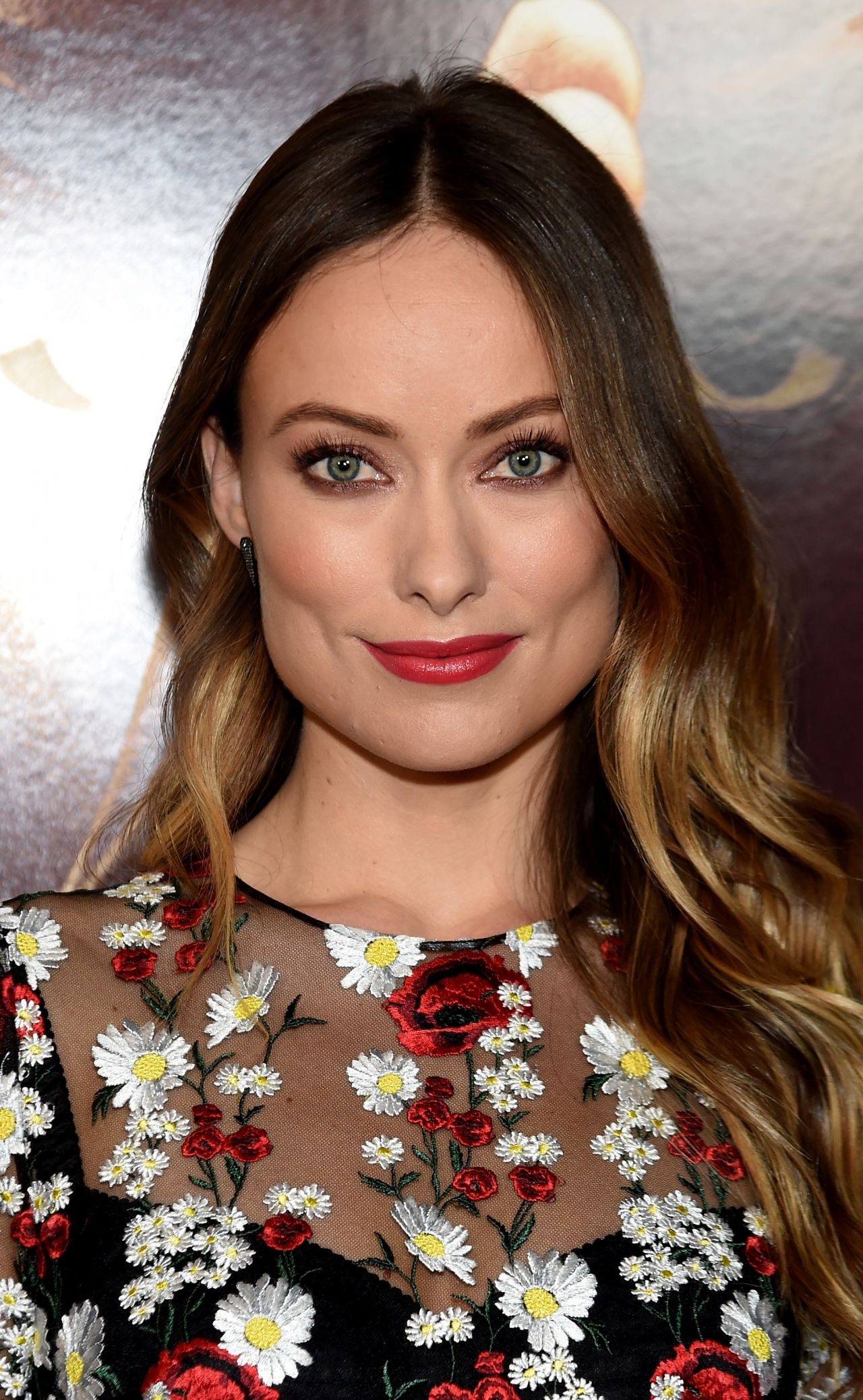 Olivia Wilde Profile And New Pictures 2013: Olivia WIlde In Dolce And Gabbana Focus Features' 'Race