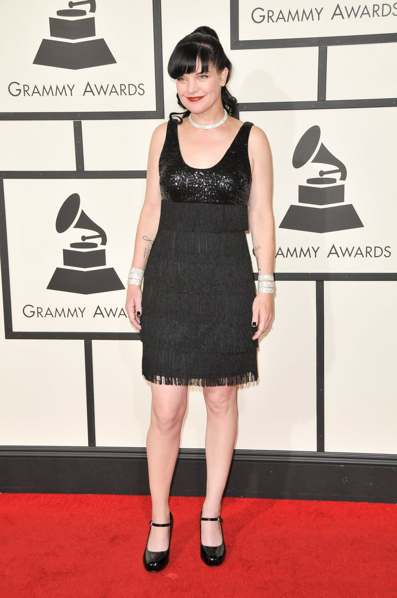 pauley-perrette-2016-grammy-awards-in-los-angeles-ca-2