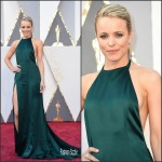 Rachel McAdams In August Getty – Oscars 2016 in Hollywood