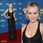 Rachel McAdams  In Michael Kors Collection – Directors Guild of America Awards 2016 in Los Angeles