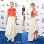 Rachel McAdams  In Solace London – 2016 Film Independent Spirit Awards
