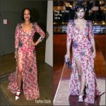 Rihanna  In  Marc Jacobs – 2016 MusiCares Person of the Year Honoring Lionel Richie