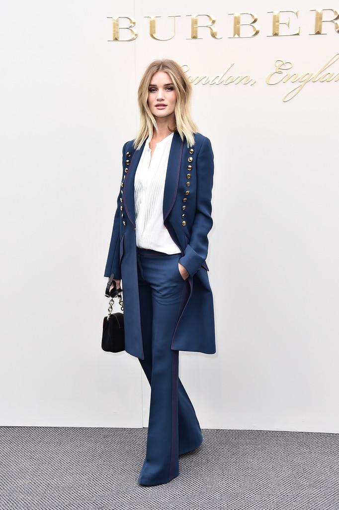 rosie-huntington-whiteley-burberry-london-fashion-show-style-1