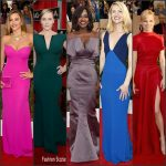 SAG Awards 2016  Red Carpet Arrivals