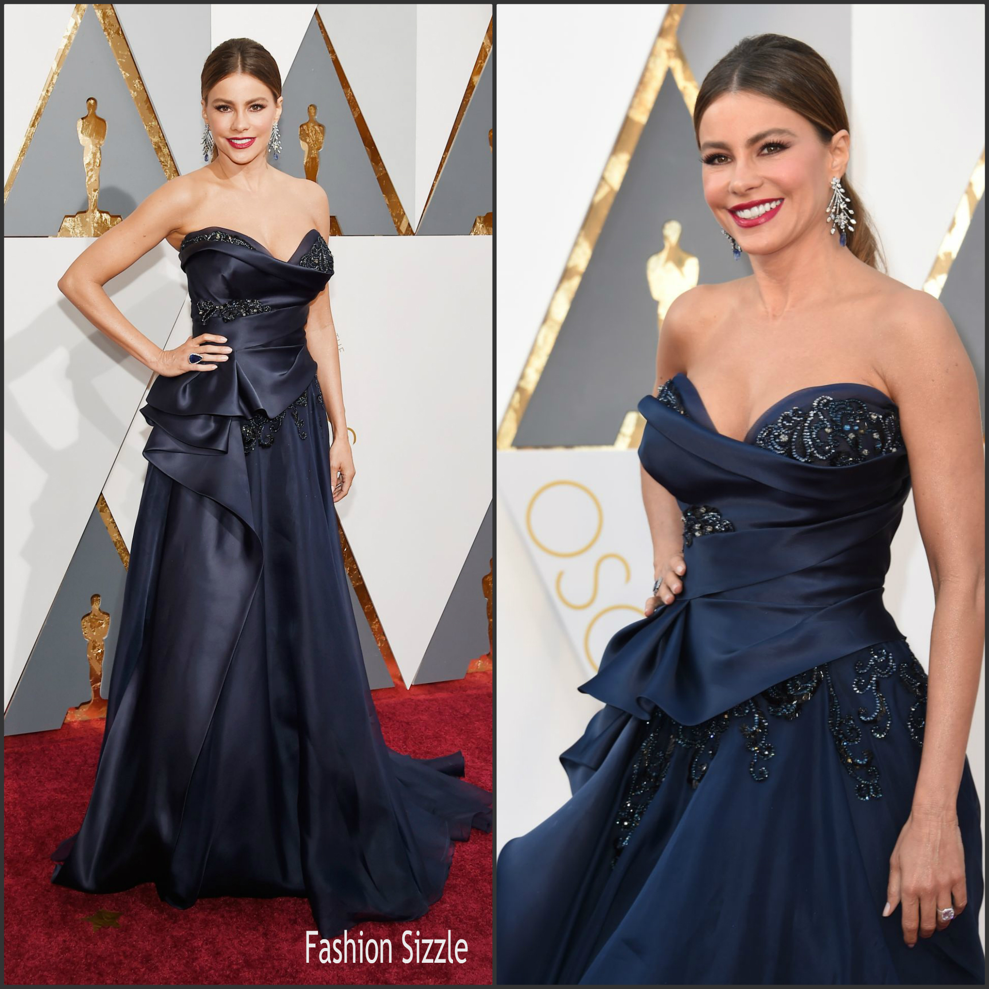sofia-vergara-in-marchesa-at-oscars-2016
