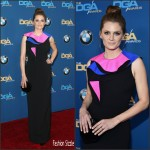 Stana Katic  In   Roksanda – 2016 Directors Guild Of America Awards