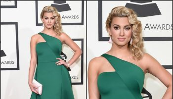 tori-kelly-in-gauri-and-nainika-2016-grammys