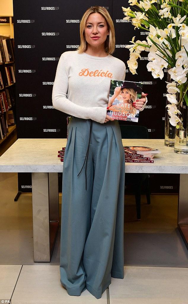 kate-hudson-alexander-lewis-london-book-signing