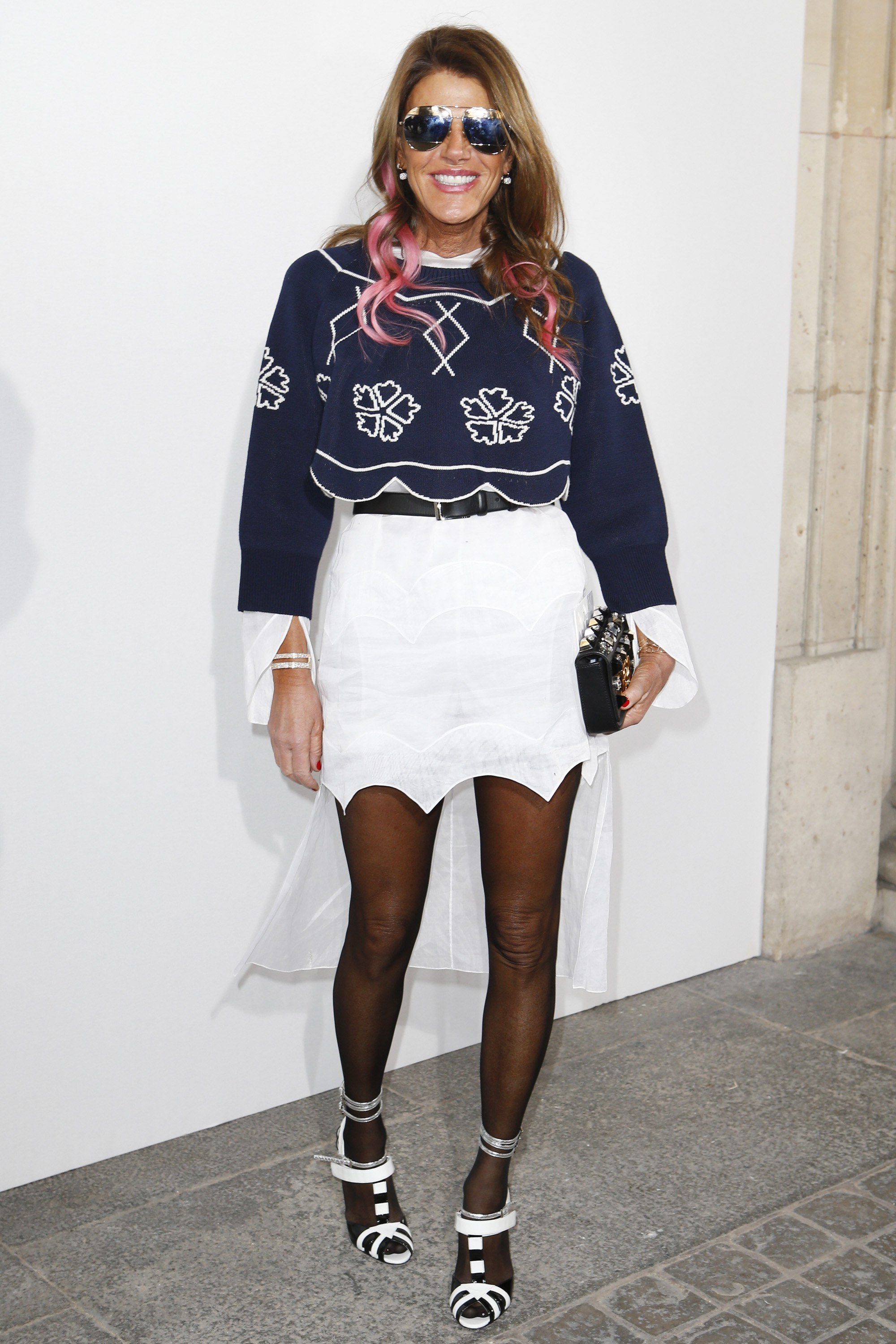 anna-dello-russo--christian-dior-dior-fallwinter-2016-paris-fashion-week-show