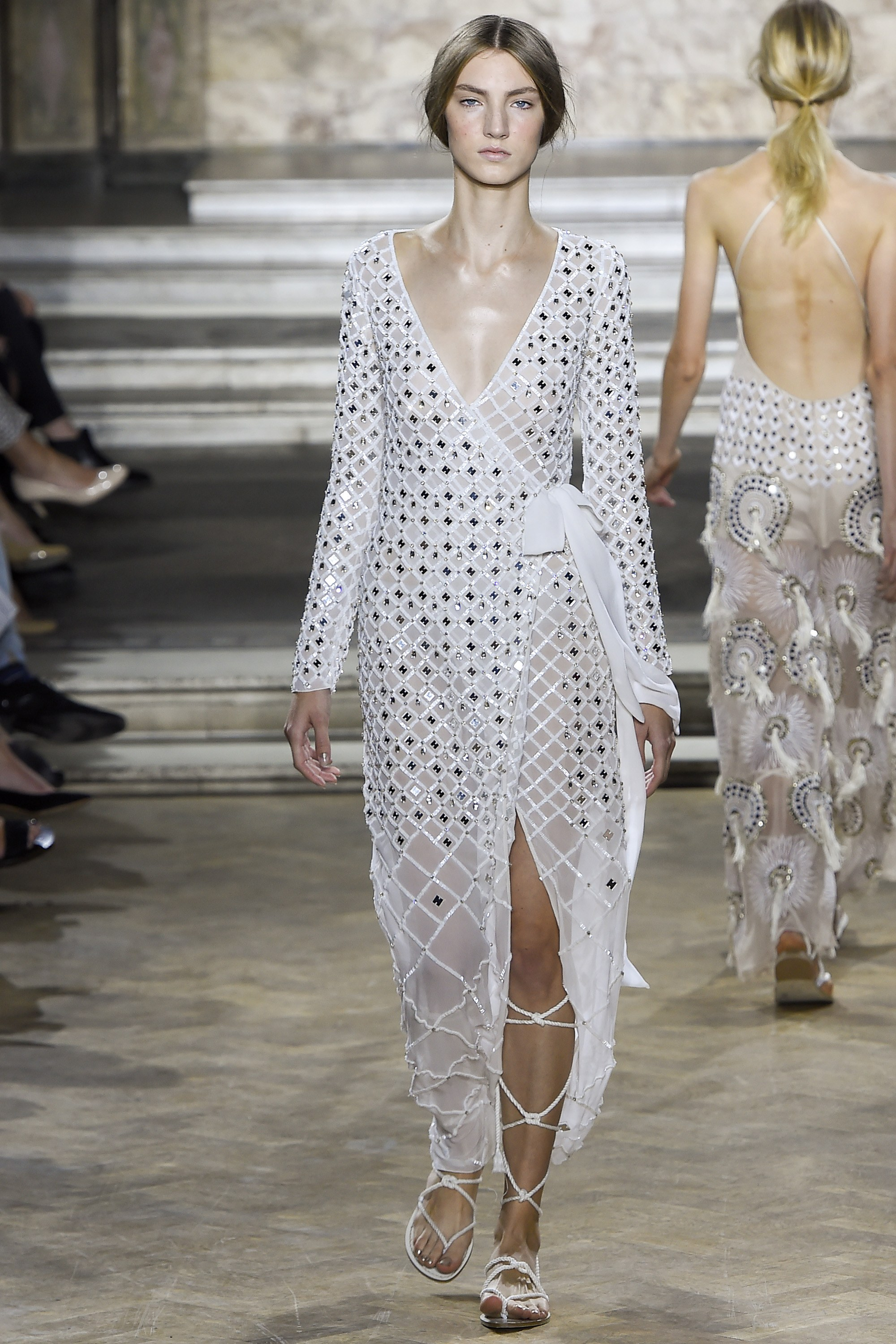 TEMPERLEY -LONDON -SPRING- 2016