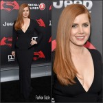 "Amy Adams  In Tom Ford – ""Batman V Superman: Dawn Of Justice"" New York Premiere"