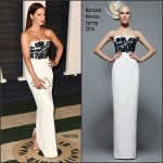 Kate Beckinsale in Romona Keveza  –  2016 Vanity Fair Oscar Party