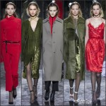 Nina Ricci Fall 2016 Ready To Wear Collection