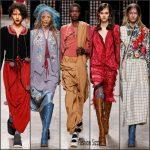 Vivienne Westwood Fall 2016 Ready-to-Wear