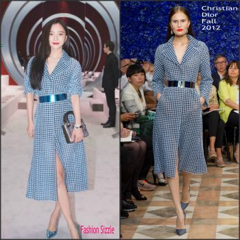 wang-luo-dan-in-christian-dior-couture-christian-dior-front-row-paris-fashion-week