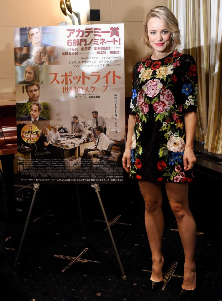rachel-mcdams-in-dolce-gabbana-at-the-spotlight-japan-press-conference