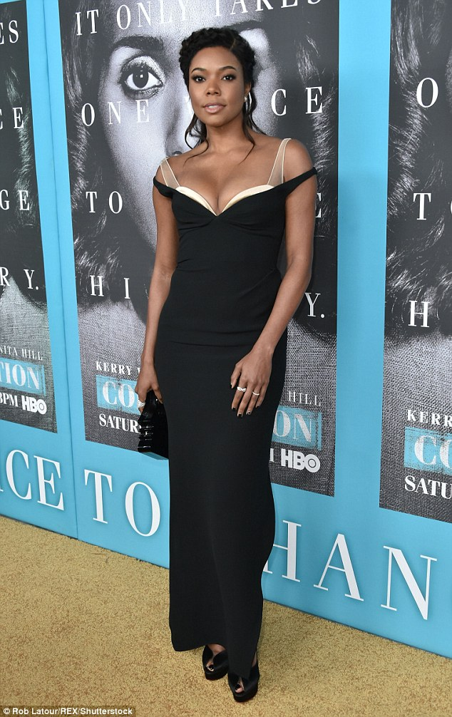 Gabrielle -Union-confirmation-film-premiere-in-los-angeles