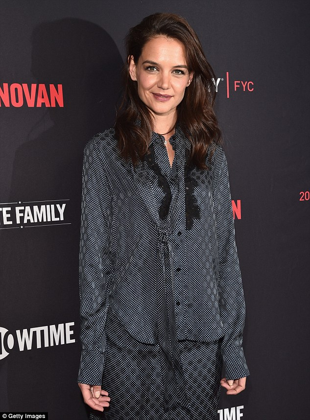 katie-holmes-chloe-ray-donovan-series-screening-panel-discussion