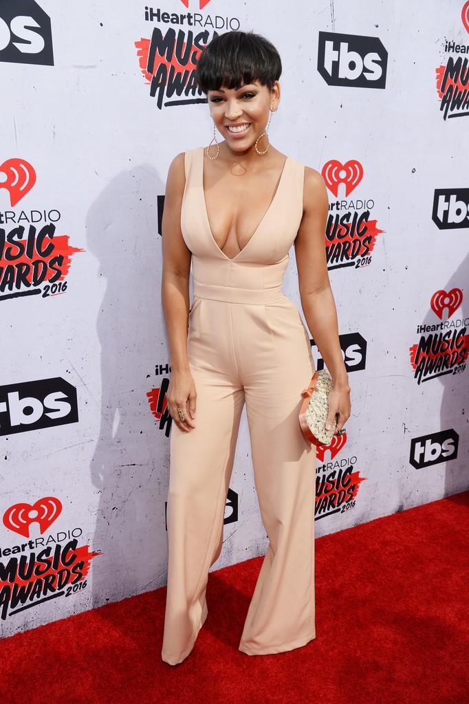 Meagan-Good-iHeartRadio-Music-Awards-Red-Carpet