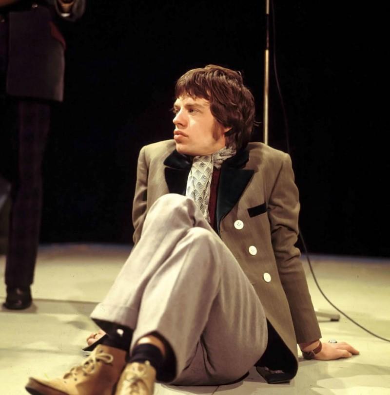 Mick-Jagger-1967-London-David-Redfern-e1458707672659-800x811