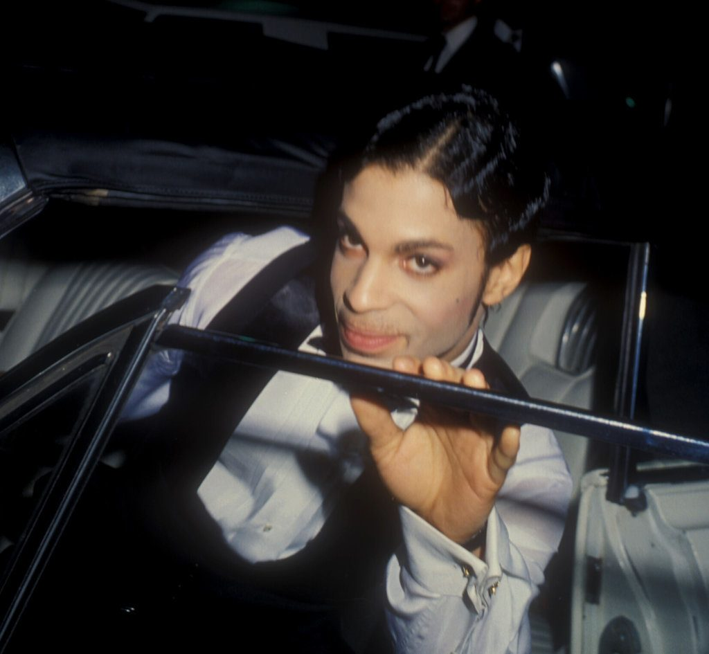 Prince Iconic Hairstyles Fashionsizzle