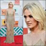 Carrie Underwood In  Davidson Zanine – 2016 Academy of Country Music Awards