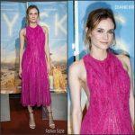 Diane Kruger  In Boss – 'Sky' Paris Premiere at UGC Les Halles