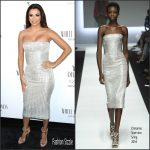Eva Longoria In Ermanno Scervino – at the 25th Anniversary of Elizabeth Taylor's White Diamonds