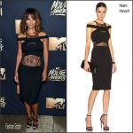 Halle Berry  in  Noam Hanoch – 2016 MTV Movie Awards