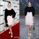 Jaime King In Dior   – Marie Claire 'Fresh Faces' Party in Los Angeles