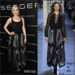 Jennifer Lawrence In Altuzarra – Sony Presentation at CinemaCon