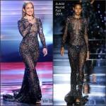 Jennifer Lopez In Zuhair Murad – American Idol