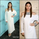 Jessica Biel In The Row – Tiffany & Co. Blue Book Gala in New York