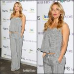Kate Hudson in Jenni Kayne at the Mamarazzi 'Mother's Day' Screening