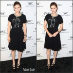 Kate Mara  In Miu Miu –  For Love of Cinema Gala