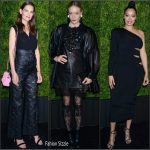Katie Holmes, Chloe Sevigny & Lala  Anthony –  Chanel Tribeca Film Festival Artists Dinner