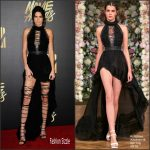 Kendall Jenner  In Kristian Aadnevik – 2016 MTV Movie Awards in Burbank, CA