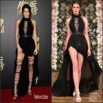 Kendall Jenner  In Kristian Aadnevik – 2016 MTV Movie Awards in Burbank, CA