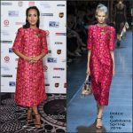 Kerry Washington  In Dolce and Gabbana  –  LA United Way Women's Summit