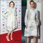 Lena Dunham in Co at the 2016 Matrix Awards