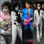 Prince Fashion Style