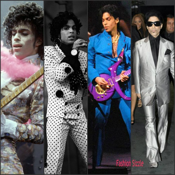 We were are so sad and in shock to hear the news today  of the sudden passing of musical legend and fashion icon Prince aka Prince Rogers Nelson. We loved Prince very much and grew up on his music. He was unique, fearless, a trendsetter also a musical and creative genius.