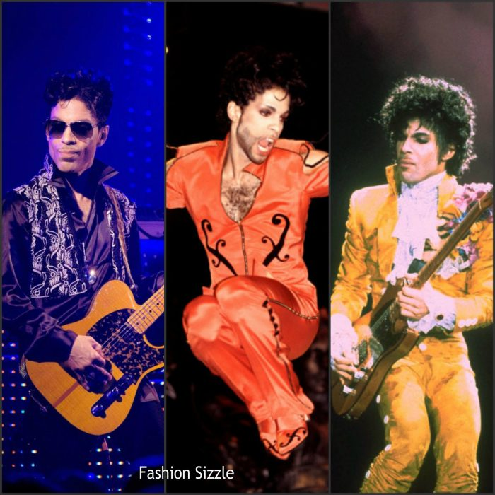 Prince was considered a style  and  fashion icon because he was unique, he was a visionary , a trendsetter, he did things his way including the way he dressed.  His hair was also iconic just as his fashion stye  below are pics of  Prince hairstyles throughout the years.
