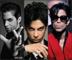 Prince Iconic  Hairstyles